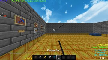 packs 1.8.9 good for pvp Minecraft Map & Project