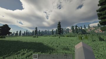 Suthland Redone Minecraft Map & Project