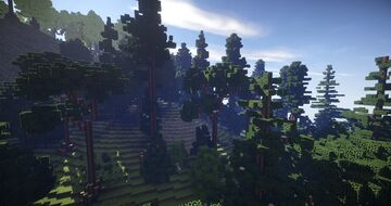 A N3ctar Custom RPG Map [1500x1500] Minecraft Map & Project