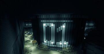 underground complex 2 Minecraft Map & Project