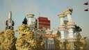 Tavalorus Station [J-3:16] Minecraft Map & Project