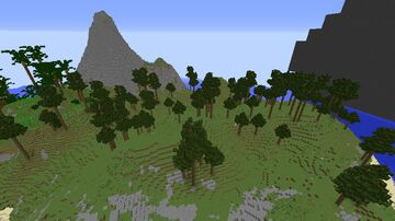 Survival Map - Better download Minecraft Map & Project