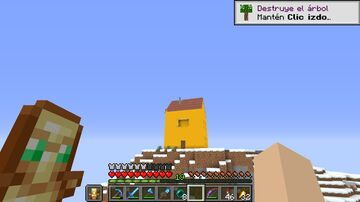 Peppa Pig's House. Minecraft Map & Project