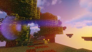 Void Adventures Minecraft Map & Project