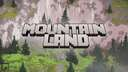 Mountain Lands - Bedrock Edition Minecraft Map & Project