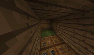 batim chapter 1 Minecraft Map & Project