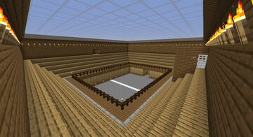 Arena of Battle Minecraft Map & Project