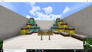 Brain Teasers Minecraft Map & Project