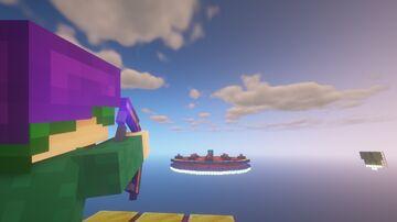 Explode - Minecraft Minigame Minecraft Map & Project