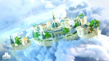 Greek Circular Spawn [Project 2020] Minecraft Map & Project