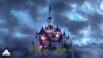 Castle of Evil [Project 2020] Minecraft Map & Project