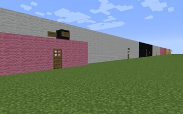 Sota Commons Minecraft Map & Project
