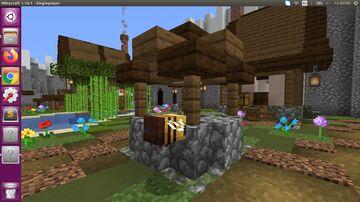 Honeydew Valley: Part 1 Minecraft Map & Project