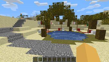 Block Club (beta) Minecraft Map & Project