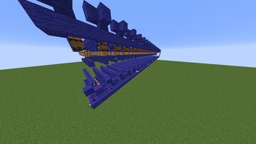 6-Bit Instant Decoder (DC-INSTA63*6-Bit) Minecraft Map & Project