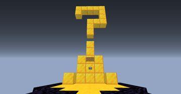 Lucky Block Race 1vs1vs1vs1 [1.15.2] Minecraft Map & Project