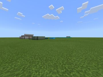PVP POWER 10% COMPLETE Minecraft Map & Project