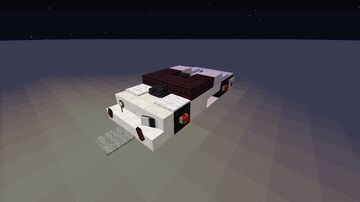 Koenigsegg Regera BY VonDoideQuadevo Minecraft Map & Project