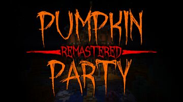 Pumpkin Party Remastered Minecraft Map & Project