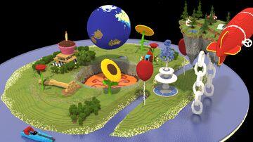Celebration Island | PMC 10 Year Anniversary Map Minecraft Map & Project