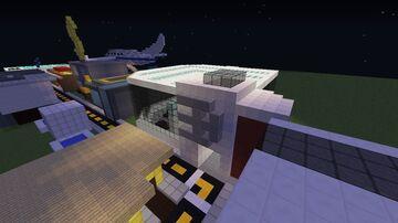 Driveladon 3 Minecraft Map & Project