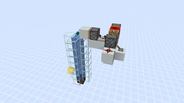 Instant Recall System - Vanilla Survival Teleportation Minecraft Map & Project