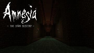 Amnesia: The Dark Descent [1.8.9] Minecraft Map & Project