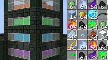 RLcraft - Liquid Assets Multi Mob Farm Minecraft Map & Project