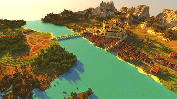 Mist Minecraft Map & Project