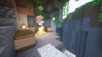 Ye Olde Ravine Minecraft Map & Project
