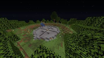 [PT-BR] Corra ou Morra! Minecraft Map & Project
