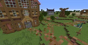 Asdrulet v.2.0.1.1 Minecraft Map & Project
