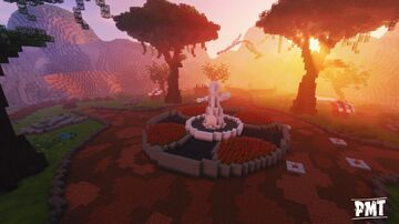 Provanas-[Valley] Spawn - Freyja Builds Minecraft Map & Project