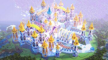 Iguria Palace Minecraft Map & Project