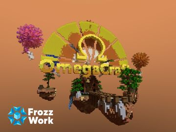 AuthLobby OmegaCraft Minecraft Map & Project