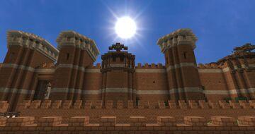 Emperor's Port (Kaisershafen) Minecraft Map & Project