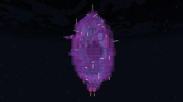 Rift Minecraft Map & Project
