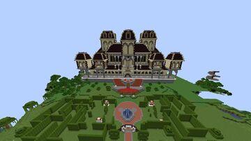 Minecraft Story Mode Season 1 Map Minecraft Map & Project