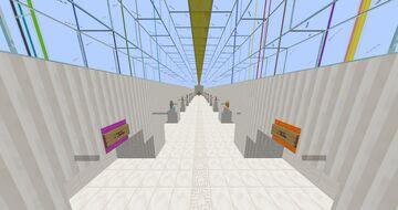 Testylia Minecraft Map & Project