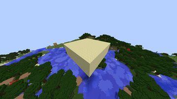 Mlg Training V2 Minecraft Map & Project