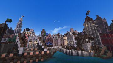 San Matteo district Minecraft Map & Project