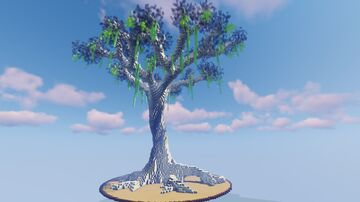 Toxic Tree | DOWNLOAD SCHEMATIC here! Minecraft Map & Project