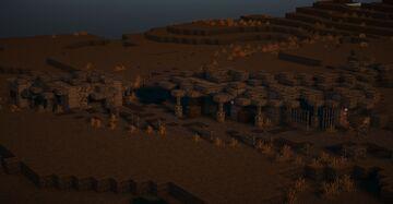 Apocalypse map 2 Minecraft Map & Project