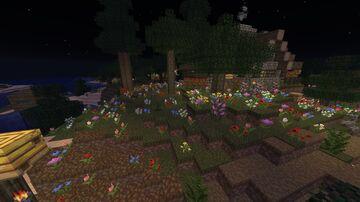 Honeymead - Version 1.15.2 Minecraft Map & Project