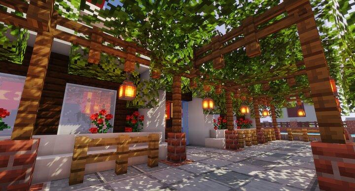 2x2 - Restaurant 2