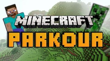 Complete without losing parkour Minecraft Map & Project