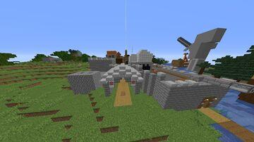 RocksVille 1.15.2 Minecraft Map & Project
