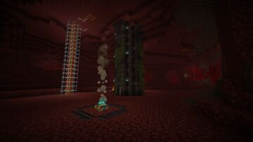 The Tower Minecraft Map & Project