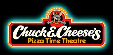 Chuck E Cheese's Pizza Time Theather Minecraft Map & Project