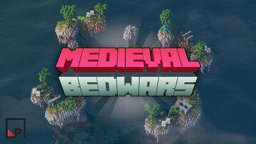 Medieval BedWars - Bedrock Edition Minecraft Map & Project